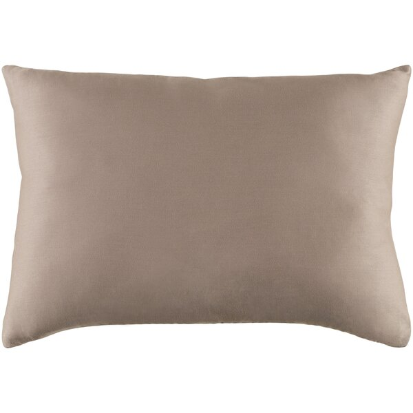 Jewett 100% Cotton Pillow Cover by Darby Home Co